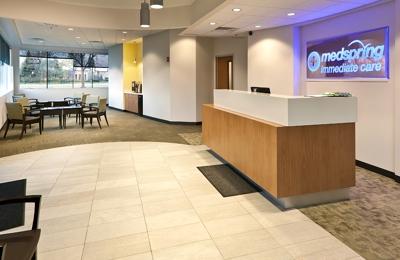 MedSpring Immediate Care-Arlington Heights - Arlington Heights, IL