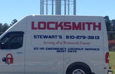 Stewart Enterprises - Southport, NC