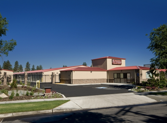 Jamison Street Self Storage - Bend, OR