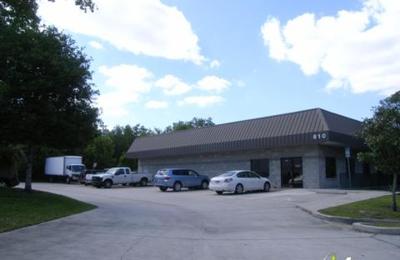 Recon Test Equipment Inc - Longwood, FL
