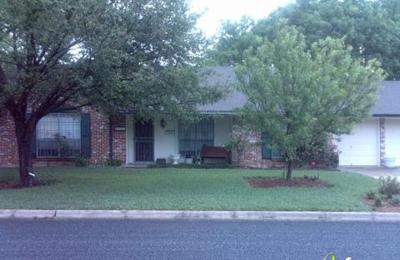 Burch, Donna - Austin, TX