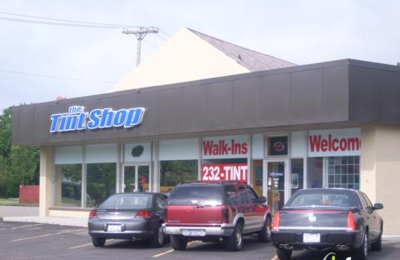 Tint Shop The - Rochester, NY