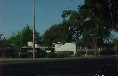 Mary Deterding Elementary - Carmichael, CA