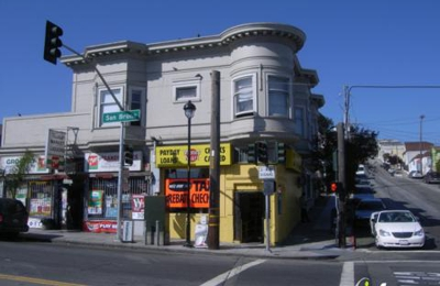 Money Mart - San Francisco, CA