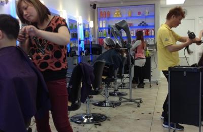 Kevin's Hair Salon - Philadelphia, PA