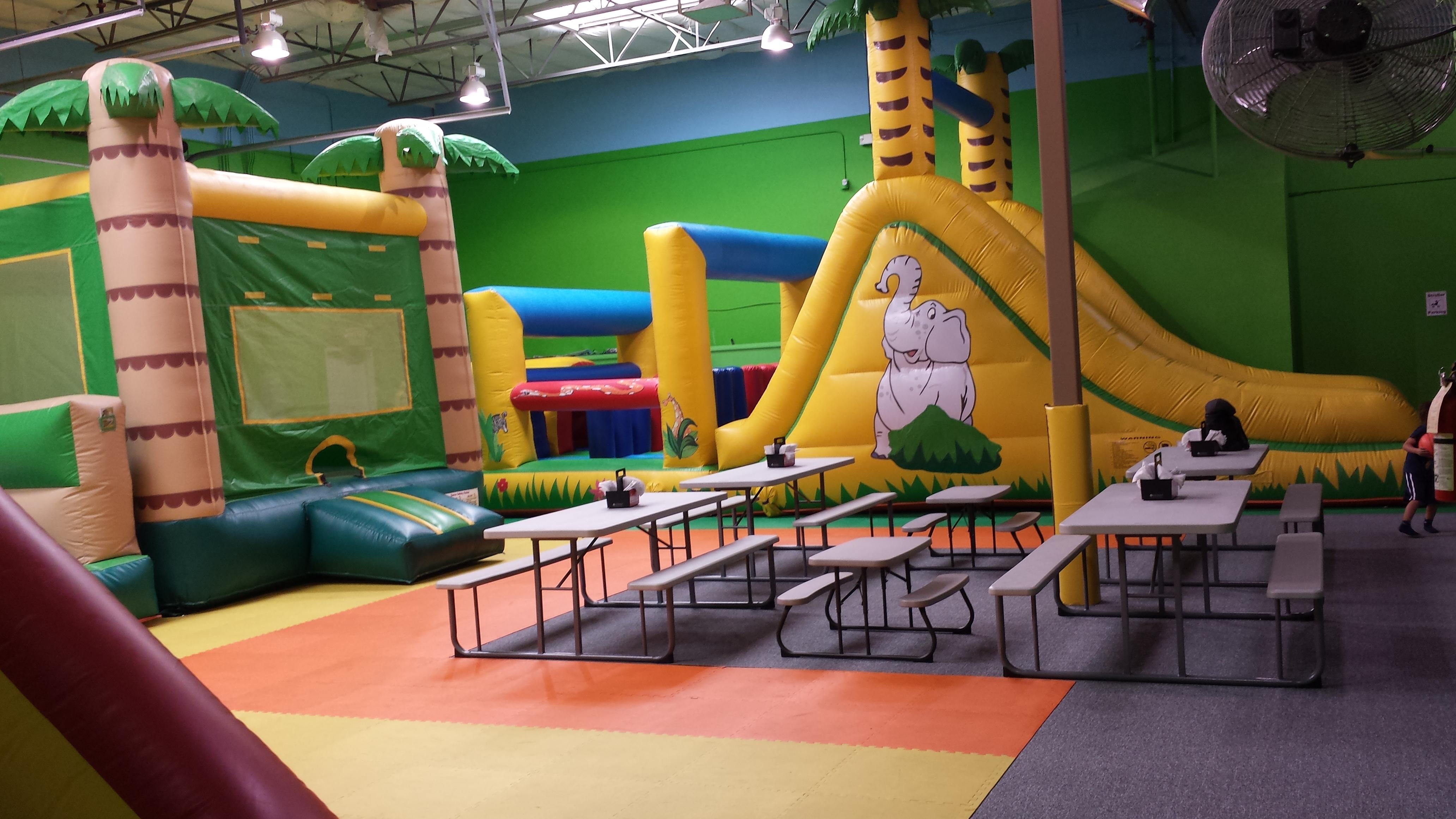 jumper s jungle family fun center 4005 w reno ave las vegas nv