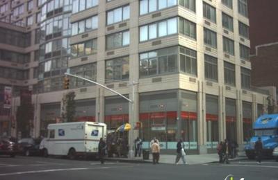 Bank of America Financial Center - New York, NY