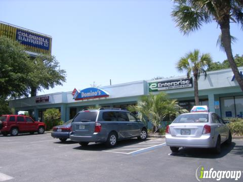 Enterprise Rent A Car 17855 Us Highway 441 Ste 2 Mount Dora Fl