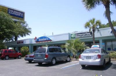 Enterprise Rent-A-Car - Mount Dora, FL