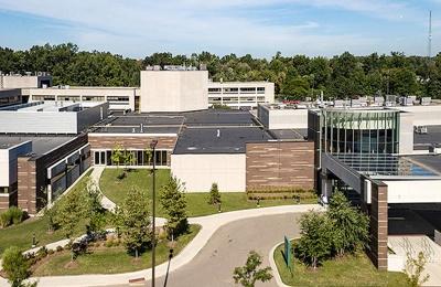 Beaumont Hospital, Taylor 10000 Telegraph Rd, Taylor, MI