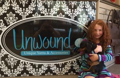 Unwound Yarns, Inc - Blowing Rock, NC