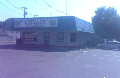 Westshore Pizza - Tampa, FL
