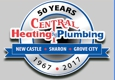 Central Heating & Plumbing - New Castle, PA