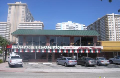 Nick's Italian Restaurants - Fort Lauderdale, FL