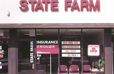 Bill Scott - State Farm Insurance Agent - Darien, IL