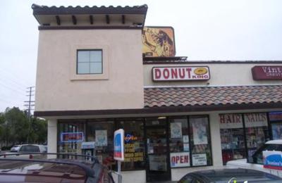 Donut King - Chatsworth, CA