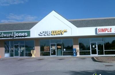Subway - Saint Peters, MO