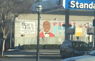 Moe's & Joe's Bar & Grill - Atlanta, GA