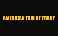 american taxi of tracy