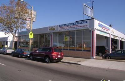 Aj's Auto Clinic - Emeryville, CA