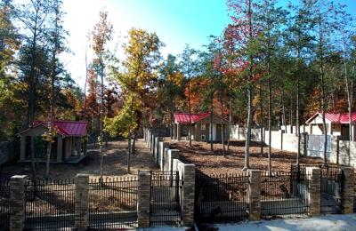 Loving Pup Resort and Spa - Salisbury, NC