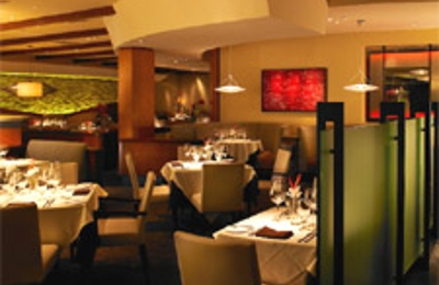 Abacus Restaurant - Dallas, TX