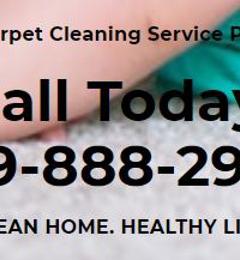 Able's Carpet Cleaning Pueblo Colorado - Pueblo, CO