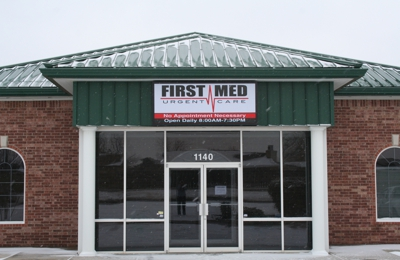 First Med Urgent Care - Oklahoma City, OK