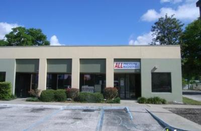 Florida Pressure Washing Equipment & Supplies - Casselberry, FL