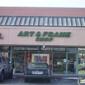 Art & Frame Shop - Fort Lauderdale, FL