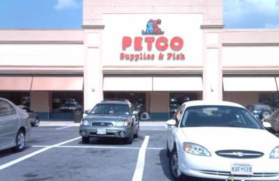 Petco - Owings Mills, MD