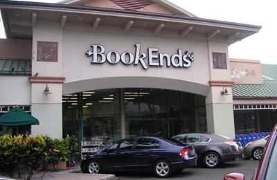 Bookends In Kailua - Kailua, HI