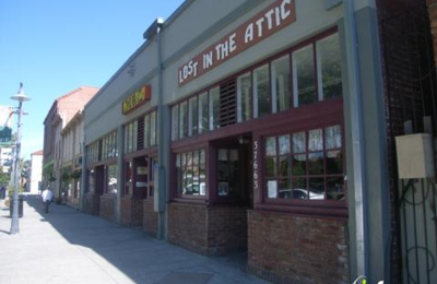 Lost In The Attic - Fremont, CA