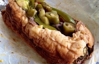 Donnies Chicago Style Italian Beef and Hotdogs - San Antonio, TX