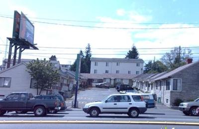 Sun Hill Motel - Seattle, WA