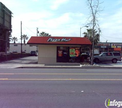 Pizza Hut - Ontario, CA