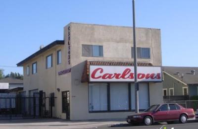 Carlson's Upholstery - Bellflower, CA