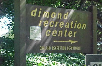 Dimond Lions Pool - Oakland, CA