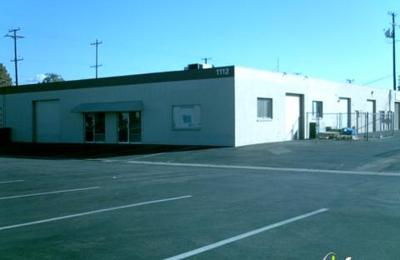 Aldon Precision Grinding - Anaheim, CA
