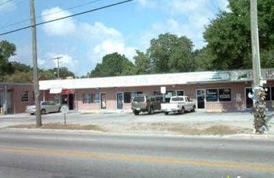 La Cascada Restaurante - Tampa, FL