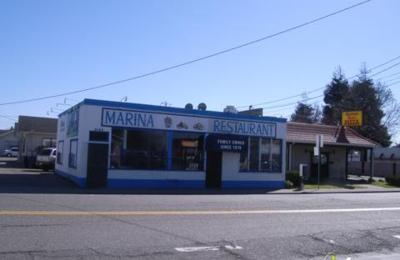 Marina Restaurant - San Leandro, CA