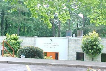 Appleton School-Early Learning
