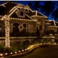 Christmas Lights Up Texas - Houston, TX