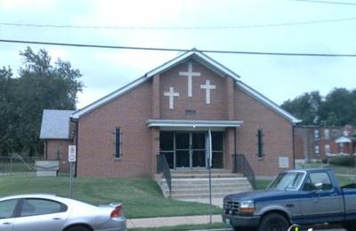 Lovejoy Missionary Baptist Church - Saint Louis, MO