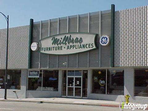 Millbrae Furniture Liance Co