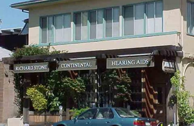 Continental Hearing Aid Center - Oakland, CA