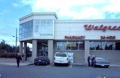 Walgreens - Shoreline, WA
