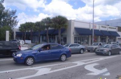 Macaluso's Restaurants - Miami Beach, FL