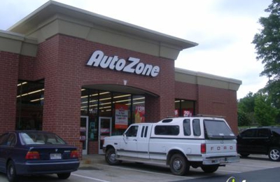 AutoZone - Alpharetta, GA
