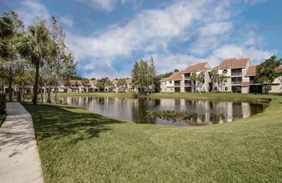Verona View Apartments - Plantation, FL